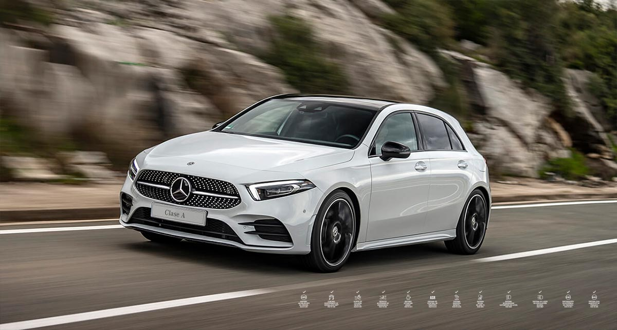 Conoce el <= $model[0]->slug, $model[0]->title->rendered ?> aquí en Mercedes-Benz | Motorysa
